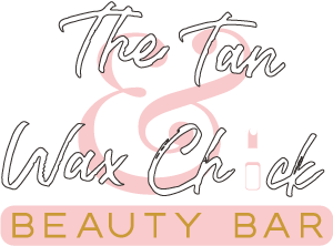The Tan and Wax Chick